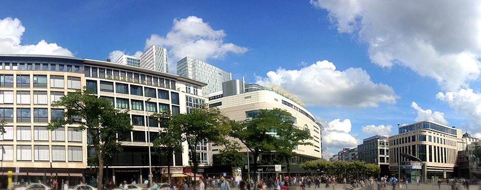 aclanz Partnerschaft von Rechtsanwälten Frankfurt Main und Berlin
