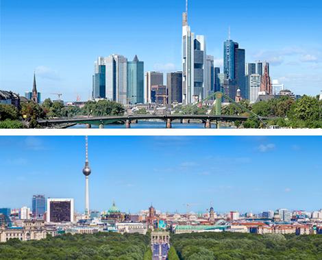 aclanz Rechtsanwälte Frankfurt am Main und Berlin