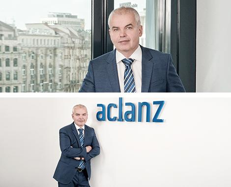 aclanz Rechtsanwälte Dr. Joachim Wichert