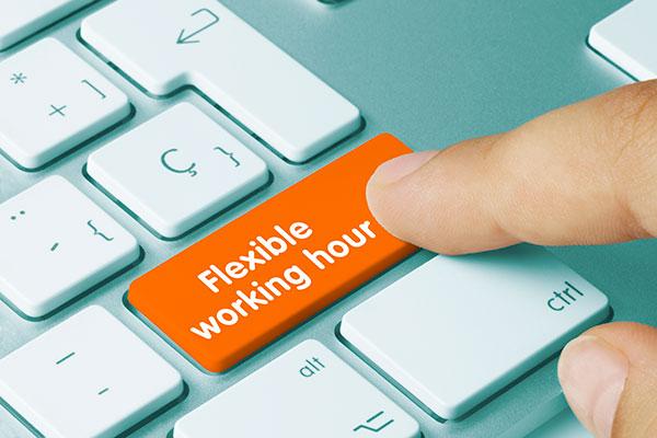 aclanz Artikel Flexible Arbeitszeiten