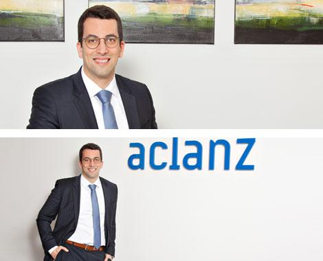 Alexander Christmann aclanz Anwalt